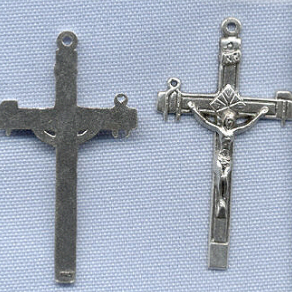 La Salette Crucifix ~SP~ 1 7/8 in.