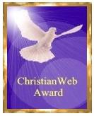 Christian Web Award