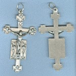 Angel Crucifix ~SP~ 1 3/4 in.