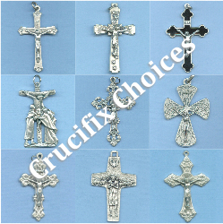 Crucifix Choices