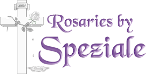 Rosaries by Speziale
