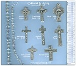 Custom Crucifix Choices: Cultural & Artsy