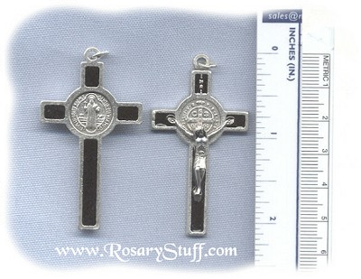St. Benedict Crucifix ~SP~ 2 in.